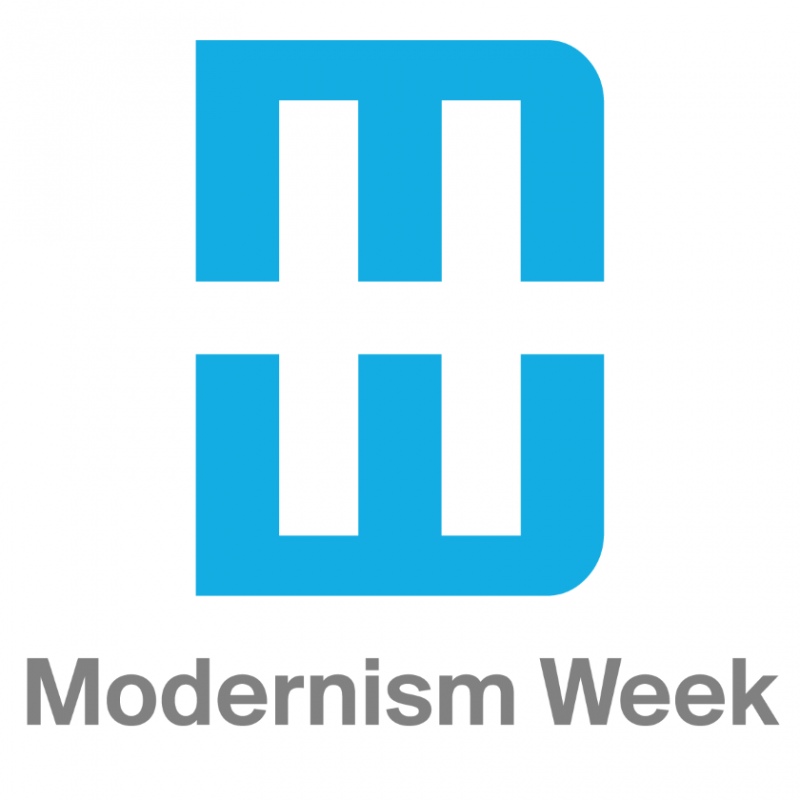 Ed Hollander Speaking at Modernism Week on February 18