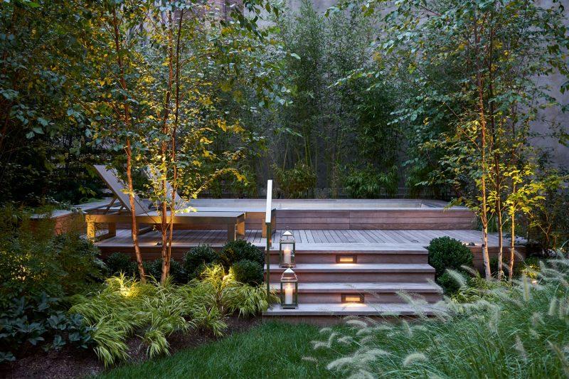 WSJ Highlights New Garden Trend