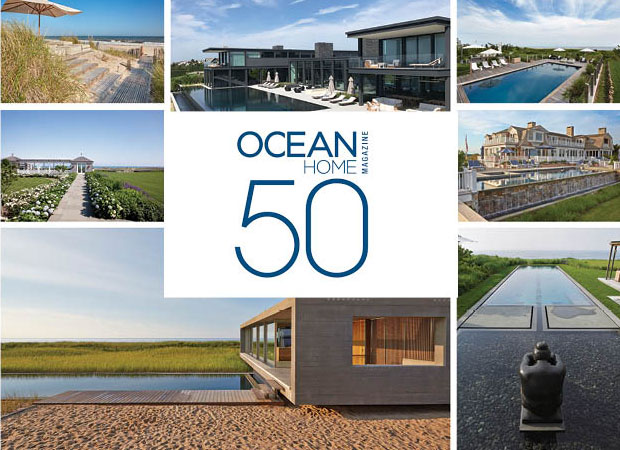 Ocean Home– Top 50 Coastal Landscape Architects
