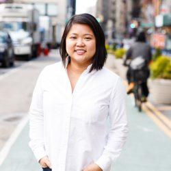 Michelle Lin-Luse