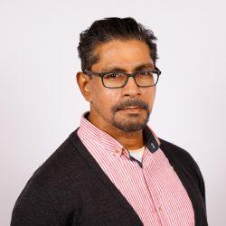 Fareed Mohammed