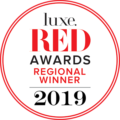 Hollander Design Wins 2019 Luxe RED Award