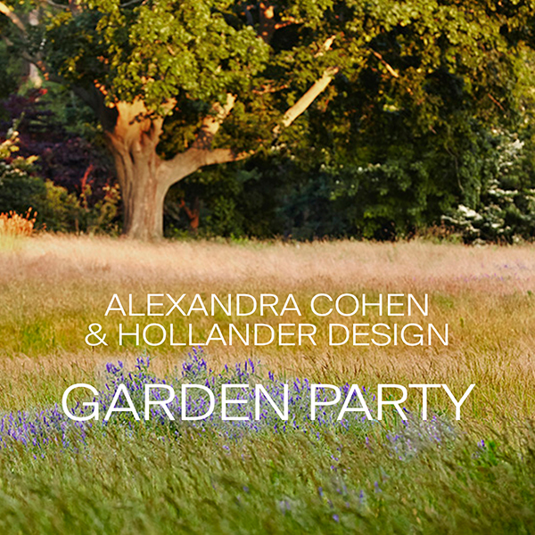 Hamptons Garden Party