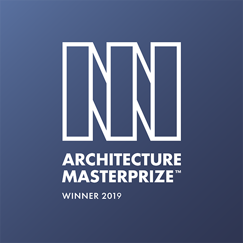 Hollander Design Wins 'Architecture MasterPrize' in Landscape Architecture