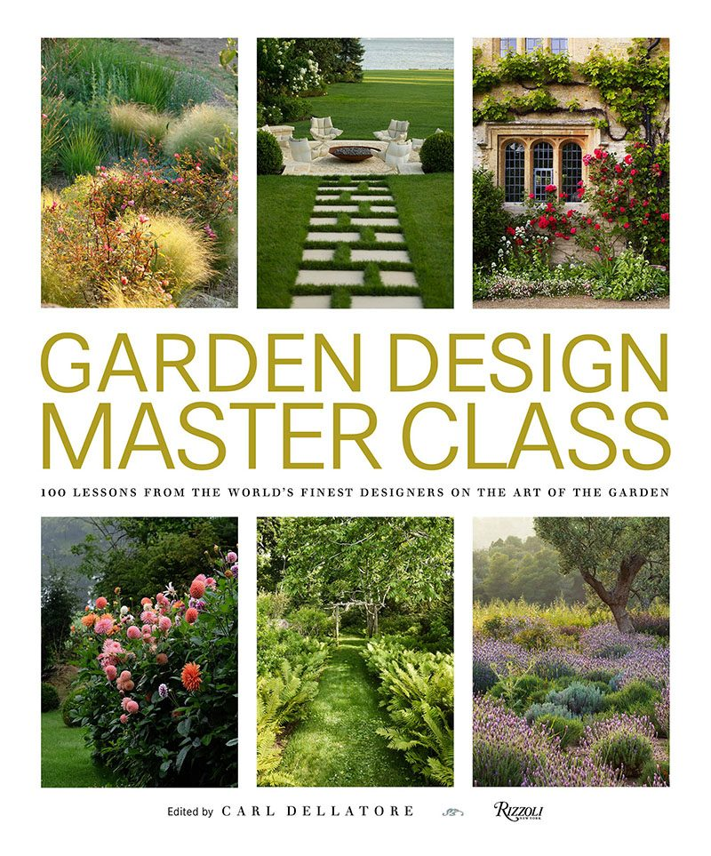 Hollander Design in Garden Design Master Class