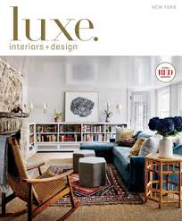 LUXE Magazine Features Wellness Retreat